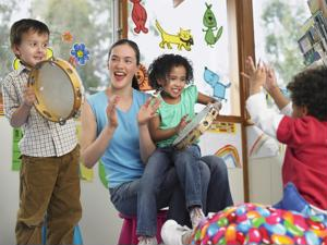 10 reasons you should enroll your kid in music class today