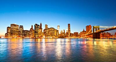2012 a great year for New York City real estate market