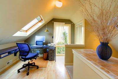 3 great ideas for your Santa Barbara home office