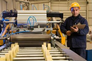 3D printing changing manufacturing industry