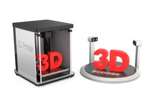 Can 3D printing lead to corporate cost reduction?