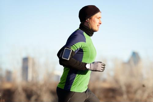 4 apps to help you meet your fitness goals in the new year