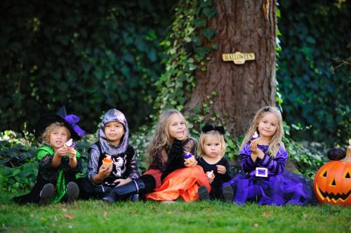 4 easy and adorable Halloween costumes for toddlers | good2grow®