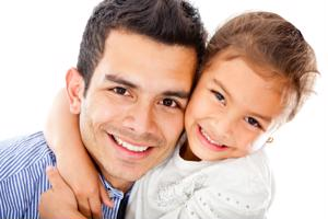 5 simple ways to show your kids affection each day