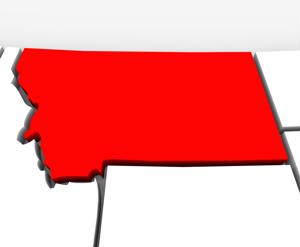 A federal judge in Montana has found Legislative Referendum 121 unconstitutional.