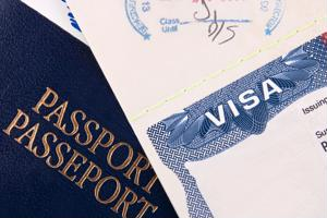 A guide to US visas.