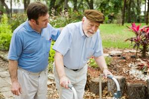 A new report from Texas A&M University emphasizes the importance of locating fall risks for the elderly.