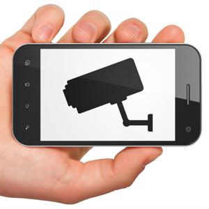 A new report has found that smartphone theft is a growing concern around the country.