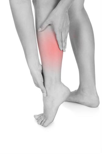 A new type of screening test may help detect risk of exertion medial tibial pain in athletes.