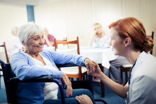 A number of common infections can become dangerous for adults over the age of 65.