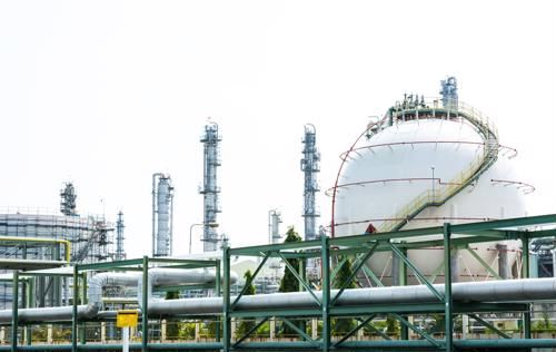 A significant number of natural gas providers are investing in IoT fixtures.