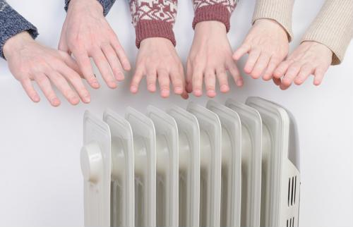 Electric heater safety tips you need to know