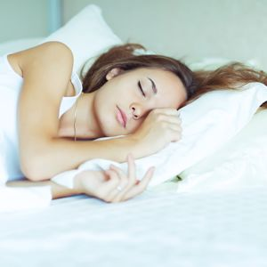 A study finds Sunday isn't an ideal day for many Americans in terms of sleep.