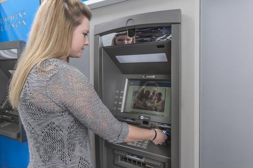Why banks need an ATM on site