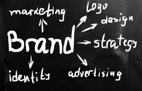 Banks and credit unions needs branding too