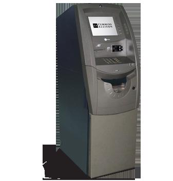 ATMs: From cash machines to self-service experiences