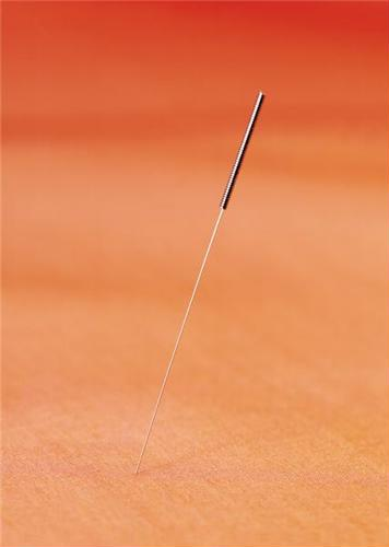 Acupuncture may aid recovery efforts
