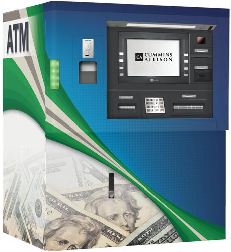 ATM branding a major benefit for businesses and credit unions