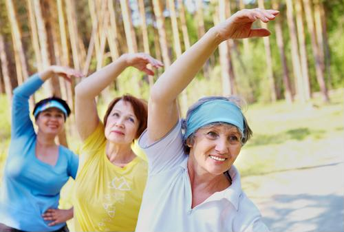 Aerobic exercise proves beneficial to weight loss