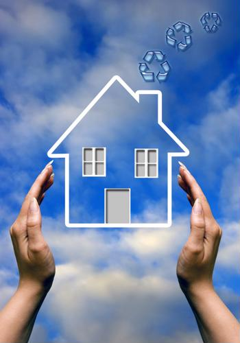 How home air quality affects energy efficiency
