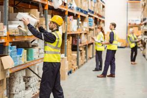 Amazon to create many jobs at Delaware facilities