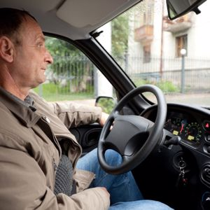 Among the issues addressed in the report on how to decrease the number of auto insurance claims stemming from accidents among the elderly include how technological advancements can enhance safety through vehicle-to-vehicle communication systems.