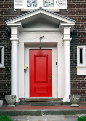 4 tips to enhance your home's doors for better curb appeal