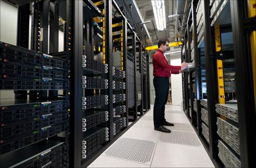 Apple's data center fire emphasizes the value of IT readiness