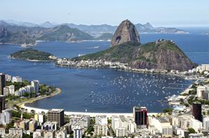As Rio prepares for the World Cup, start planning your trip