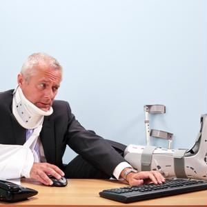 As a general rule, workplaces appear to be getting more done thanks to fewer workers compensation insurance claims being filed due to an injury or serious illness.