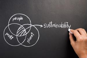 Why is sustainability important to the supply chain?