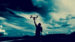 Commercial drones: What they mean for manufacturing and retail supply chains