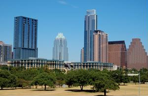 Austin, Texas was the sight of a recent immigration controversy.
