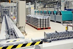 Marketing analysis shows pharmaceutical's preference for automation
