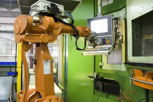 Automation in manufacturing is presenting new job opportunities.