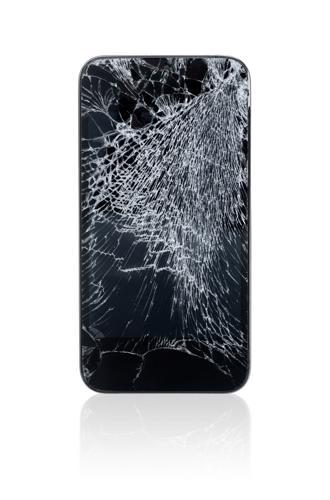 Average iPhone breaks in 10 weeks, new study reveals