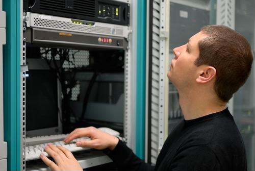 Battling Human Error: Bane of the Data Center