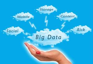 Can big data streamline the supply chain?