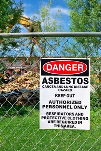 Bill would allow EPA to waive asbestos regulations in certain situations