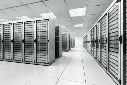 Billions of dollars in untapped data center resources shines light on consolidation