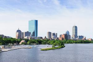 Boston startup funding bounced back from a dip in August.