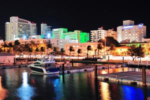 Brazilian nationals are showing increased interest in investing in Miami businesses.