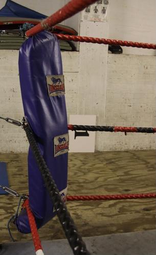 Brian Bowles returns after mixed martial arts injury