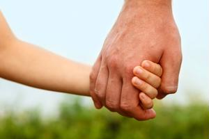 Building a relationship with your stepchildren