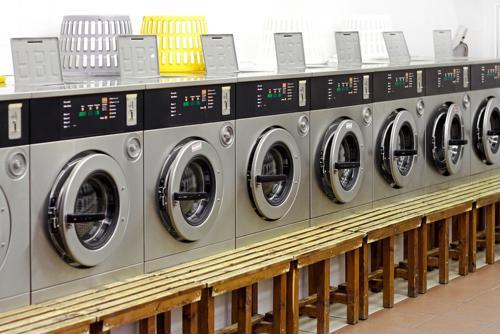 Laundromats must create strategies to retain customers