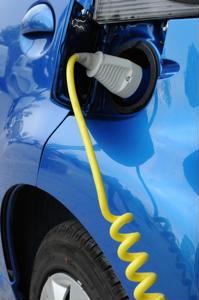 Is it feasible for auto companies to make commercial electric vehicles?