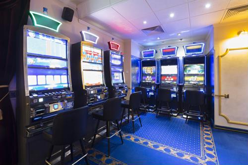 Ticket counters keep Canadian casinos competitive