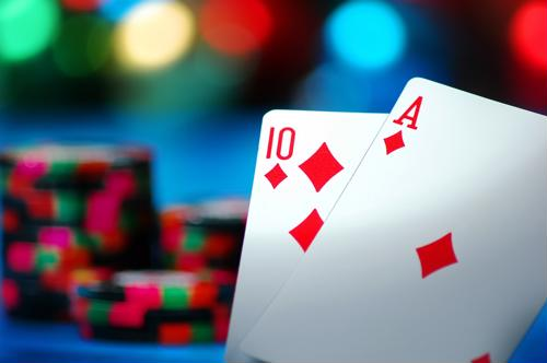 Casinos placing big data bets must go all in on network infrastructure