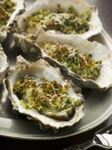 Celebrate the sea at the Wellfleet OysterFest