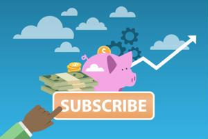 Professional Services Automation: How should you manage your subscription billing?